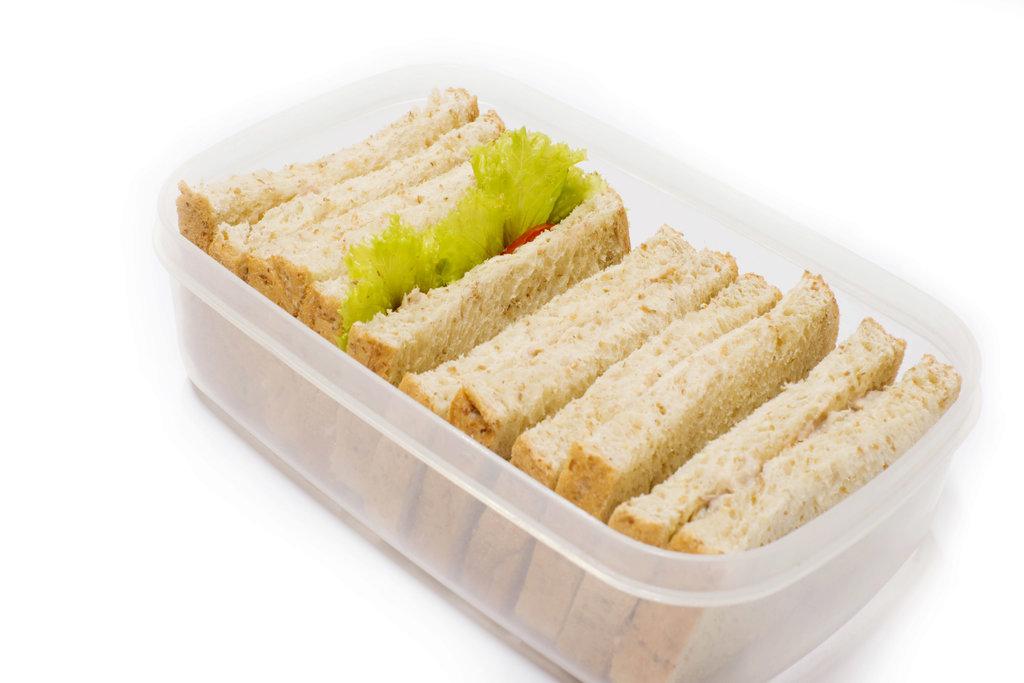 Broodtrommel
