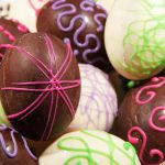 Chocola bakker