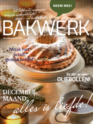 Bakwerk decemberspecial 2018