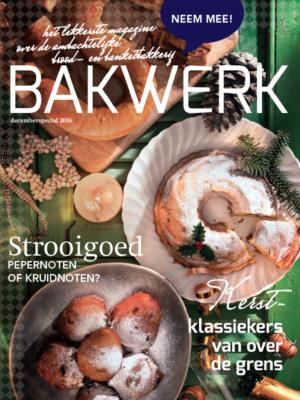 Bakwerk december 2016