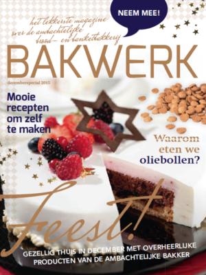 Bakwerk december 2015