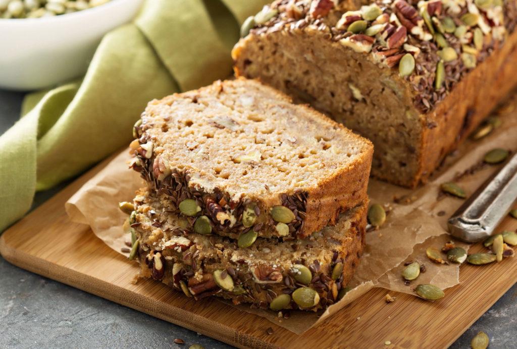 brood met noten en zaden